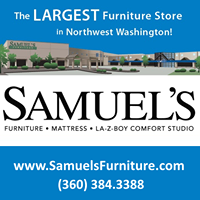 Samuel's Furniture logo