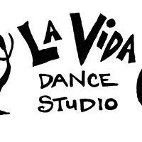 La Vida Dance Studio logo