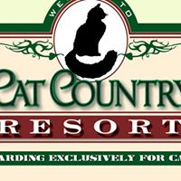 Cat Country Resort logo