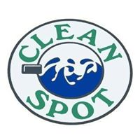 Clean Spot Laundry LLC logo