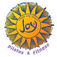Joy Of Pilates logo