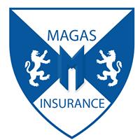 Magas Insurance Inc logo