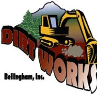 Dirt Works Bellingham Inc logo