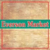 Everson Market logo