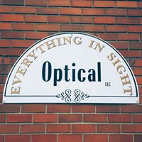 Everything In Sight Optical logo