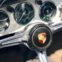 Porsche Bellingham logo