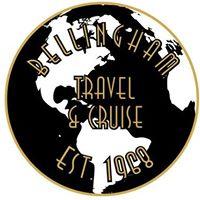 Bellingham Travel & Cruise logo