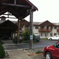 Little Bear Creek Lummi Retirement And Assisted Living  logo