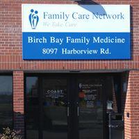 Birch Bay Family Medicine logo