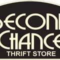 Second Chance Thrift Store logo