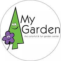 My Garden Nursery logo
