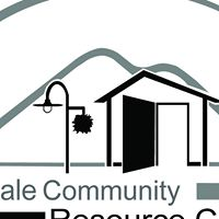 Ferndale Community Resource Center logo