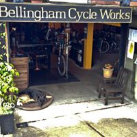 Bellingham Cycle Works logo