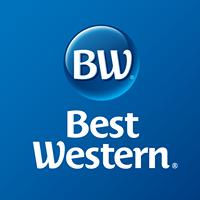 Best Western Heritage Inn logo