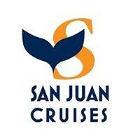 San Juan Cruises logo