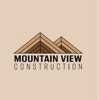 Mountain View Construction logo