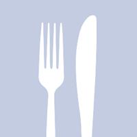 Grants Burgers logo