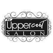 The Uppercut Salon logo