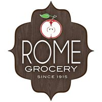 Rome Grocery logo