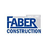 Faber Construction logo