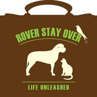 Rover Stay Over logo