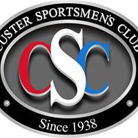 Custer Sportsmens Club logo