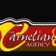 Carnelian Agency logo