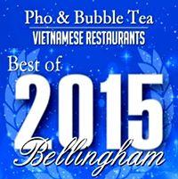 Pho Bubble Tea logo