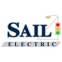 Sail Electric logo