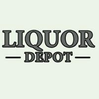 Liquor Depot logo
