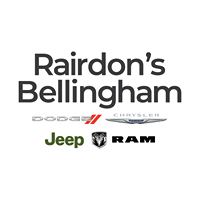 Rairdon's Dodge Chrysler Jeep Of Bellingham logo