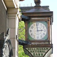 Bellingham National Bank logo
