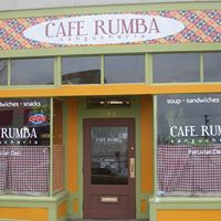 Cafe Rumba logo
