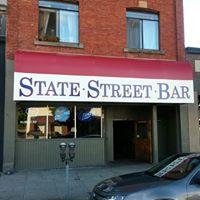 State Street Bar logo