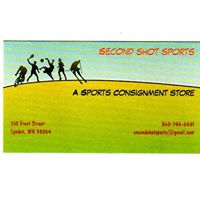 Second Shot Sports logo