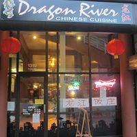 Dragon River logo