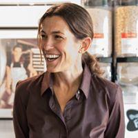Erin Baker's Wholesome Baked Goods logo