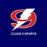 Cloud 9 Sports logo