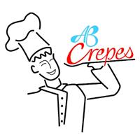 AB Crepes logo