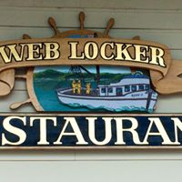 Web Locker Restaurant logo