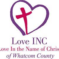 Whatcom Love Inc logo