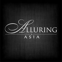 Alluring Asia logo