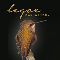 Legoe Bay Winery logo