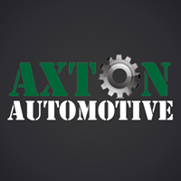 Axton Automotive logo