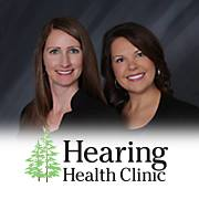 Hearing Health Clinic logo