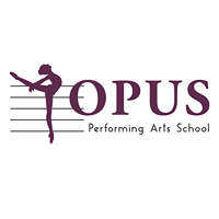 Opus Performing Arts logo