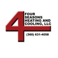 Four Seasons Heating & Cooling LLC logo