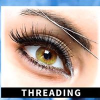 Seema Threading & Hair Salon logo