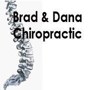 Brad And Dana Chiropractic logo