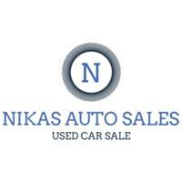 Nikas Auto Sales logo
